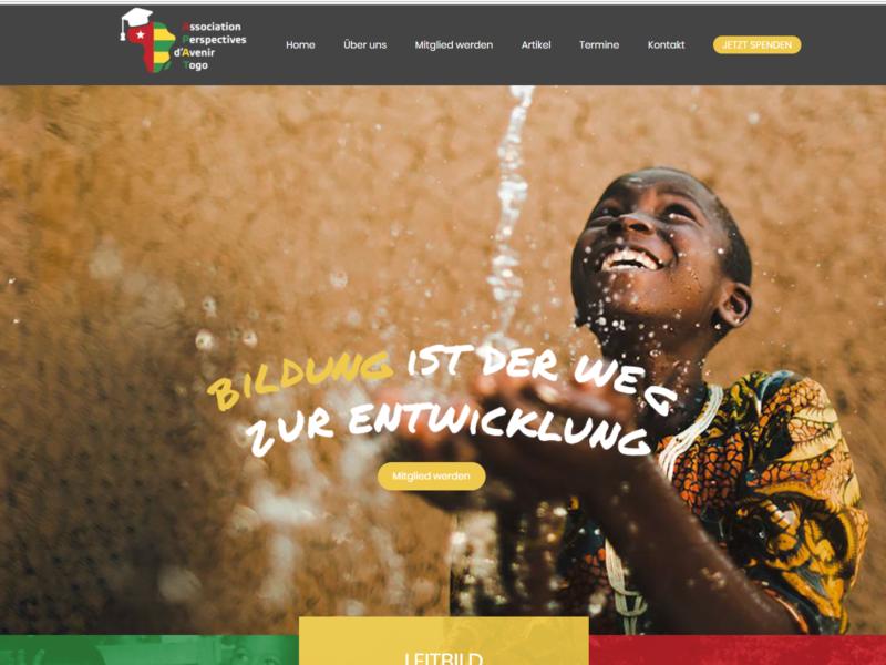 Association Perspectives d'Avenir Togo